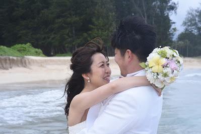 Kailua Wedding Photos