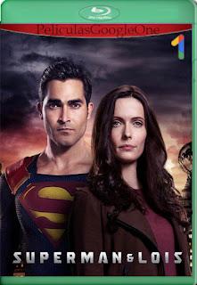 Superman y Lois Temporada 1 (2021) AMZN [1080p Web-DL] [Castellano-Inglés] [LaPipiotaHD]