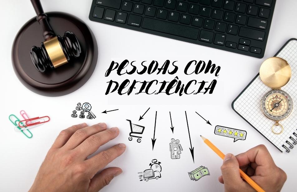 Direitos do Consumidor com Deficiência