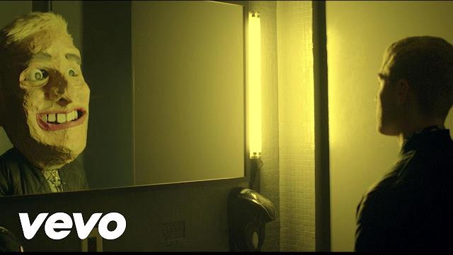 Mike Posner - I Took A Pill In Ibiza (Seeb Remix) (Explicit) - Lyrics