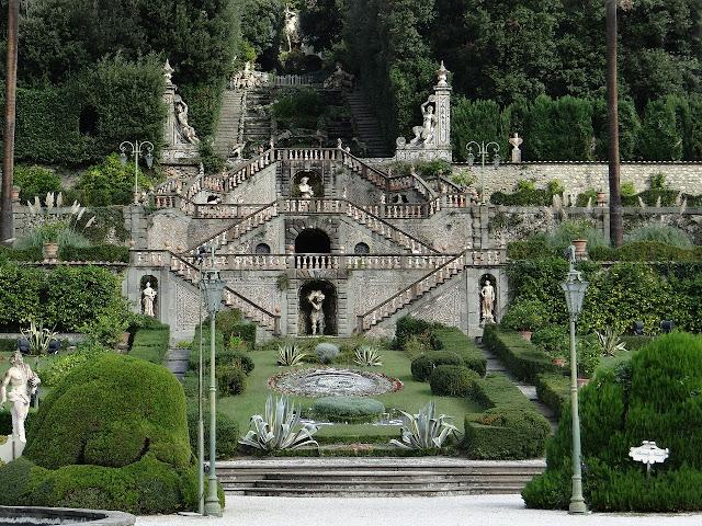 Collodi Tuscany Italy