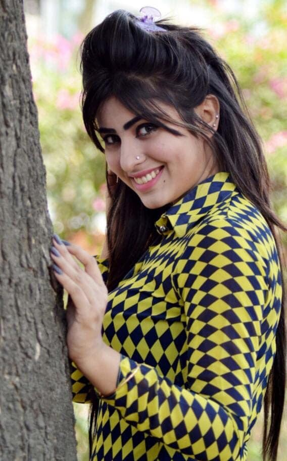 Anika Kabir Shokh Latest Photos 12