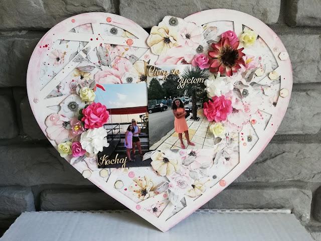 Walentynka Serce