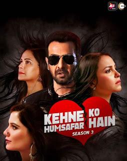 Kehne Ko Humsafar Hain S03 Complete Download 720p WEBRip