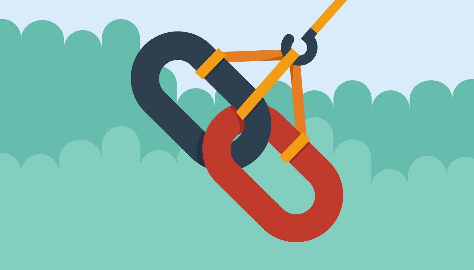 ما هو الباكلينك backlinks أو الروابط الخارجية؟ وكيف تقوم ببنائها لتقوية سيو SEO موقعك؟