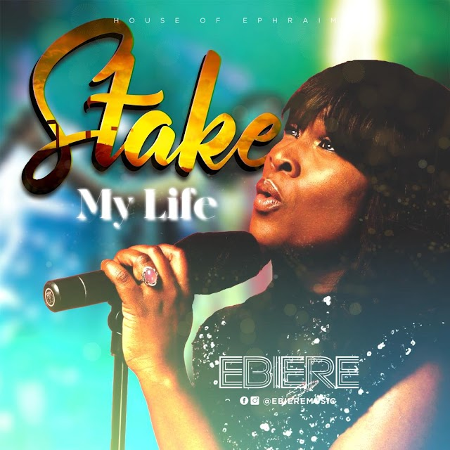 [New Release] Stake My Life- Ebiere