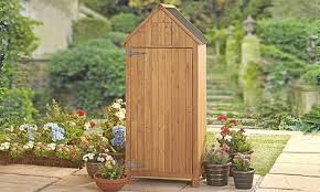 What are garden sheds used for best?