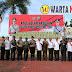 Kawal Pemilu 2019, Polres Nias Gelar Pasukan Operasi Mantap Brata