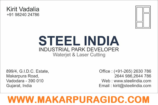 STEEL INDIA - 9824024786