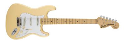 Yngwie Malmsteen Fender Stratocaster Guitar