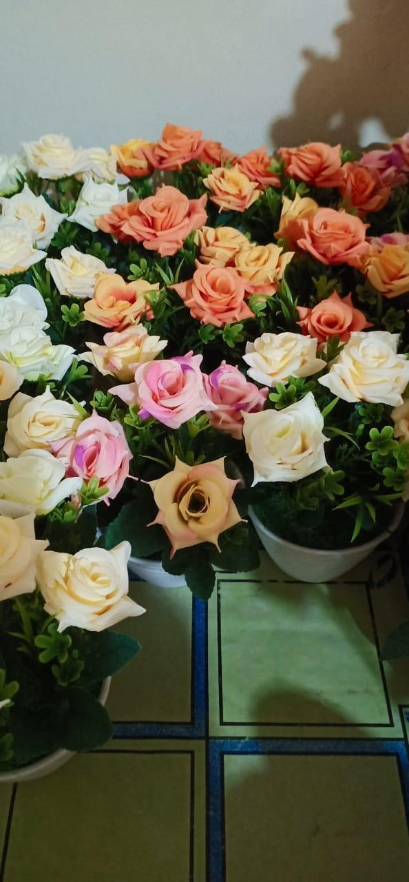 Bunga yang indah