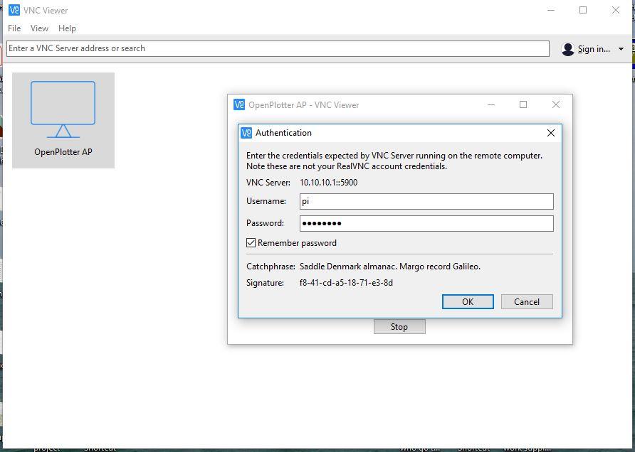 Matilda's Journey: Transferring files to OpenPlotter