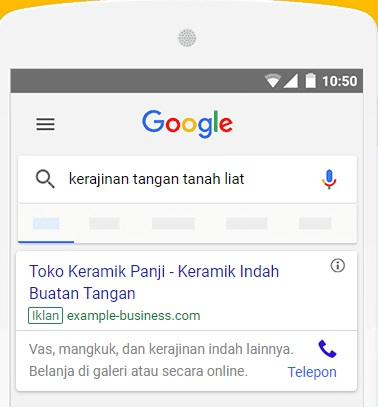 Jasa AdWords