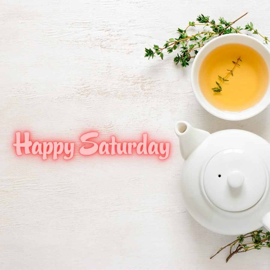good morning saturday hd