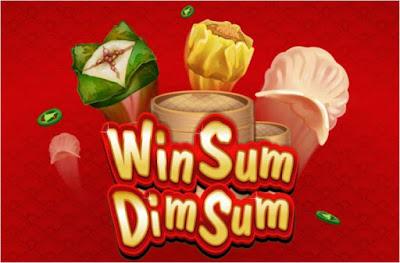 Dim sum Slot