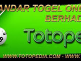 TOTOPEDIA - LOGIN TOTOPEDIA - MAJUTOTOPEDIA - ALTERNATIF TOTOPEDIA