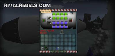Tsar bomb Minecraft