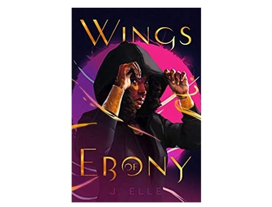 Wings of Ebony Book 2021 by J.Ell Pdf Download | YA books coming out in 2021