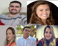 Conheça os 5 novos Conselheiros Tutelares eleitos em Baraúna