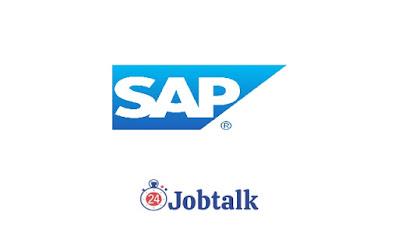 SAP Technical Consulting Virtual Internship Program