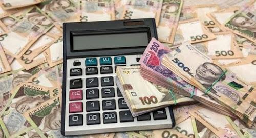 Кабмін підготував проєкт бюджету на 2021 р