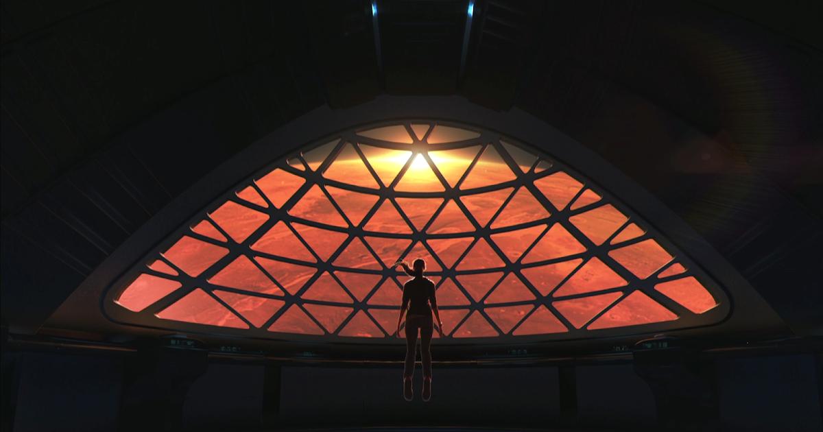 """IAC2016, la """"vision"""" di Elon Musk per la colonizzazione di Marte"""