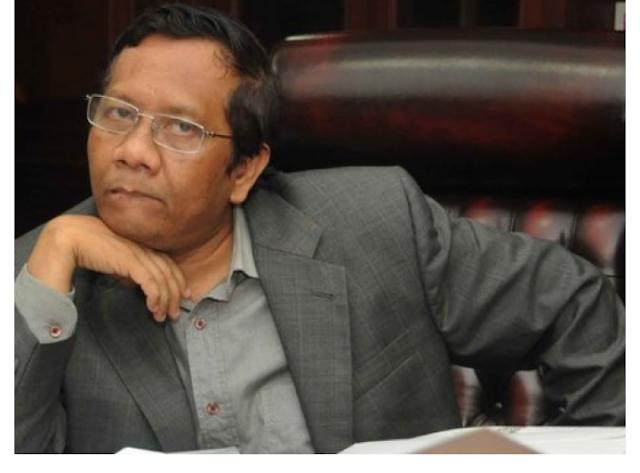 Guru Besar UIN Jakarta Bongkar Kebohongan Mahfud MD