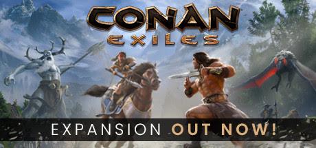 Conan Exiles Isle of Siptah-CODEX