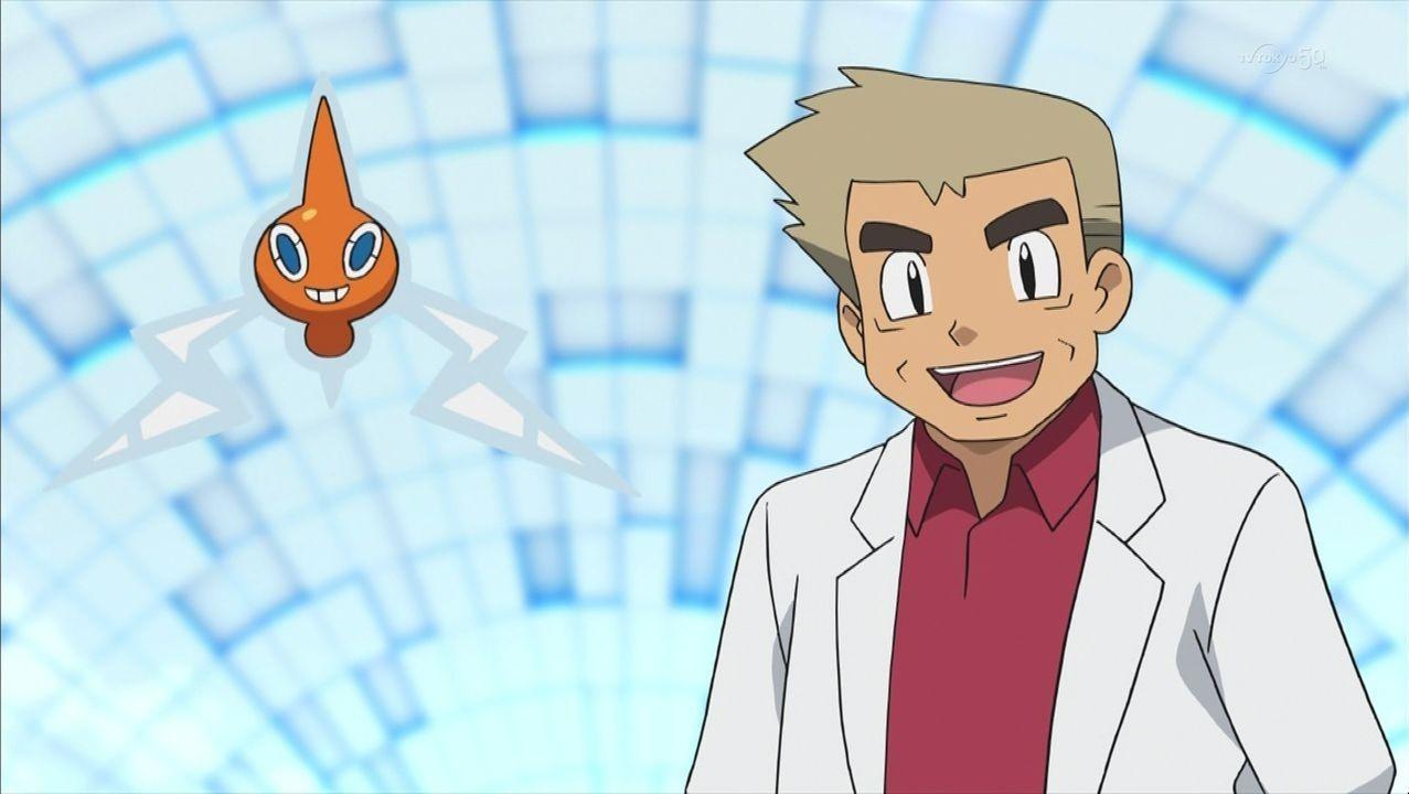 capitulos de pokemon