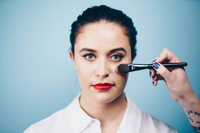 How to prep your skin for flawless make up