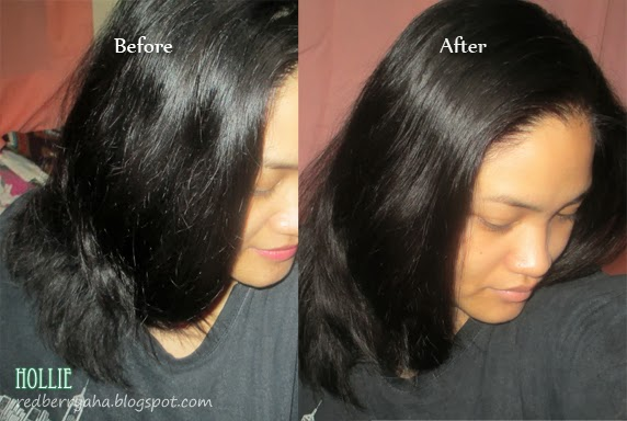 Natural Hair Mask For Dry Curly Hair