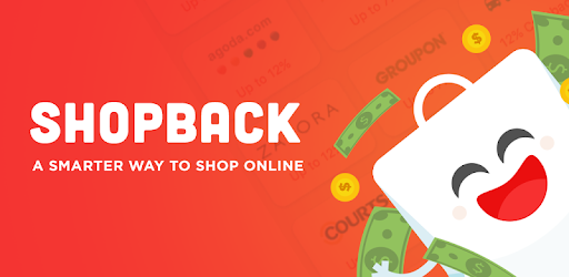 SignUp ShopBack and Get RM5 Reward