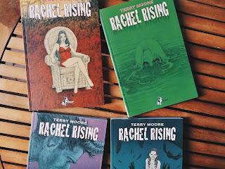 Rachel Rising - Terry Moore [recensione]