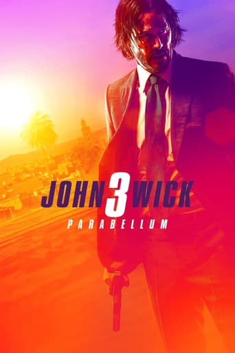 John Wick 3 - Parabellum (2019) Download