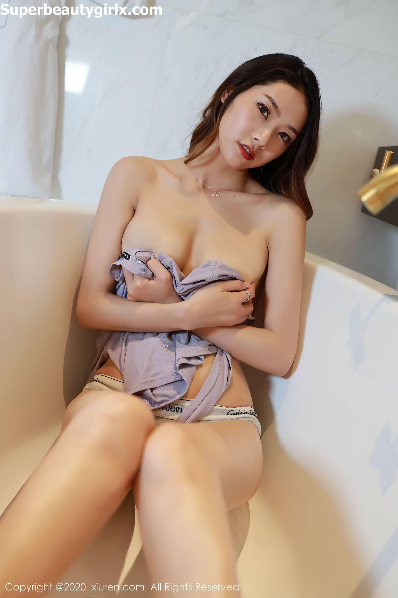 XIUREN-No.2926-Fang-Zi-Xuan-Superbeautygirlx.com
