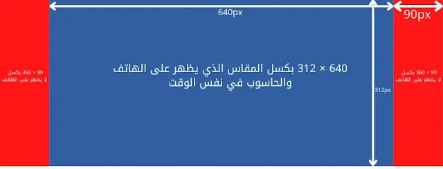مقاس غلاف صفحة الفيس بوك