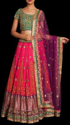 spectacular-indian-bridal-lehenga-designs-by-ritu-kumar-12
