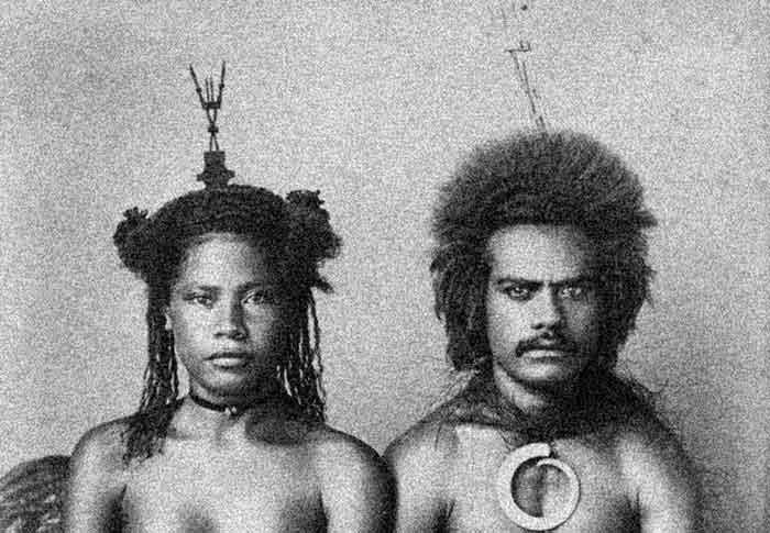 suku Fiji