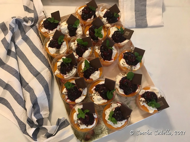 trifle-bandeja