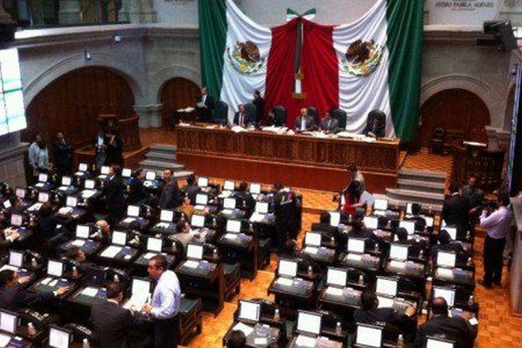 Morena promoverá juicio político contra magistrados por quitarles diputaciones en el Edomex