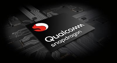 Snapdragon 675 Processor with LPDDR4x RAM
