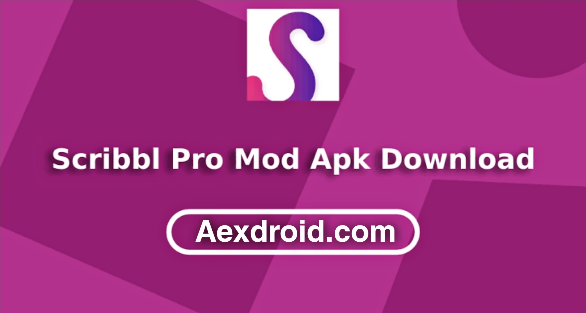 Scribbl Mod Pro Apk Download 2020 Unlocked