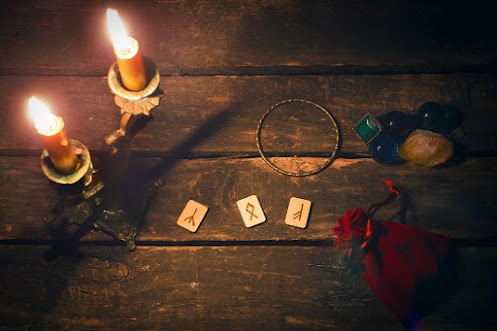 Hướng dẫn chữa bệnh bằng phép thuật từ Nến đơn giản