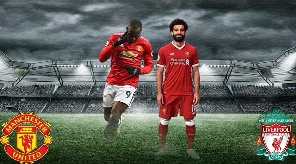 Liverpool football club and Manchester United football club