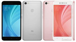 Harga Terbaru Xiaomi Redmi Note 5A Prime, Spesifikasi Kamera Terbaik
