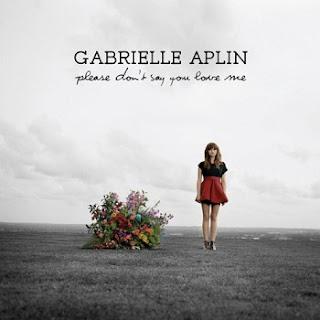 Gabrielle Aplin - Please Don't Say You Love Me