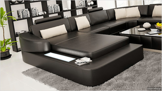 Modern Sofa And Couch Designs 8