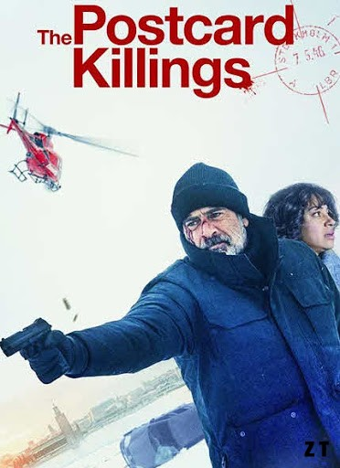 The Postcard Killings [BDRip] [Streaming] [Telecharger]