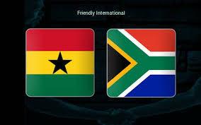 مشاهدة مباراة غانا وجنوب إفريقيا بث مباشر اليوم 15-6-2019 في مباراة ودية