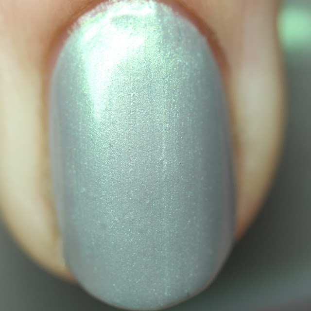 Grace-full Nail Polish Love and Serenity